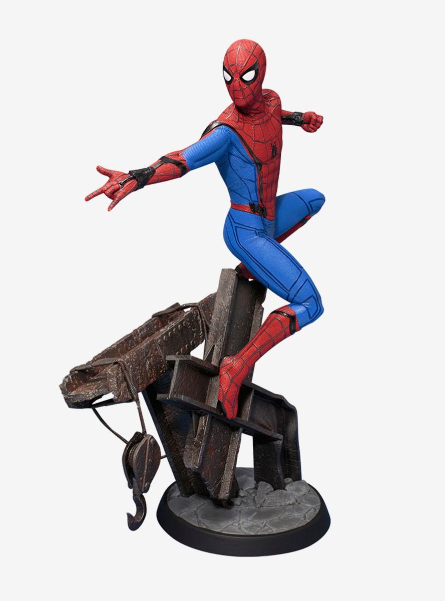 Figuren The Amazing Spider-Man Marvel Now Figuren Figur Figure Statue Anime Manga ARTFX