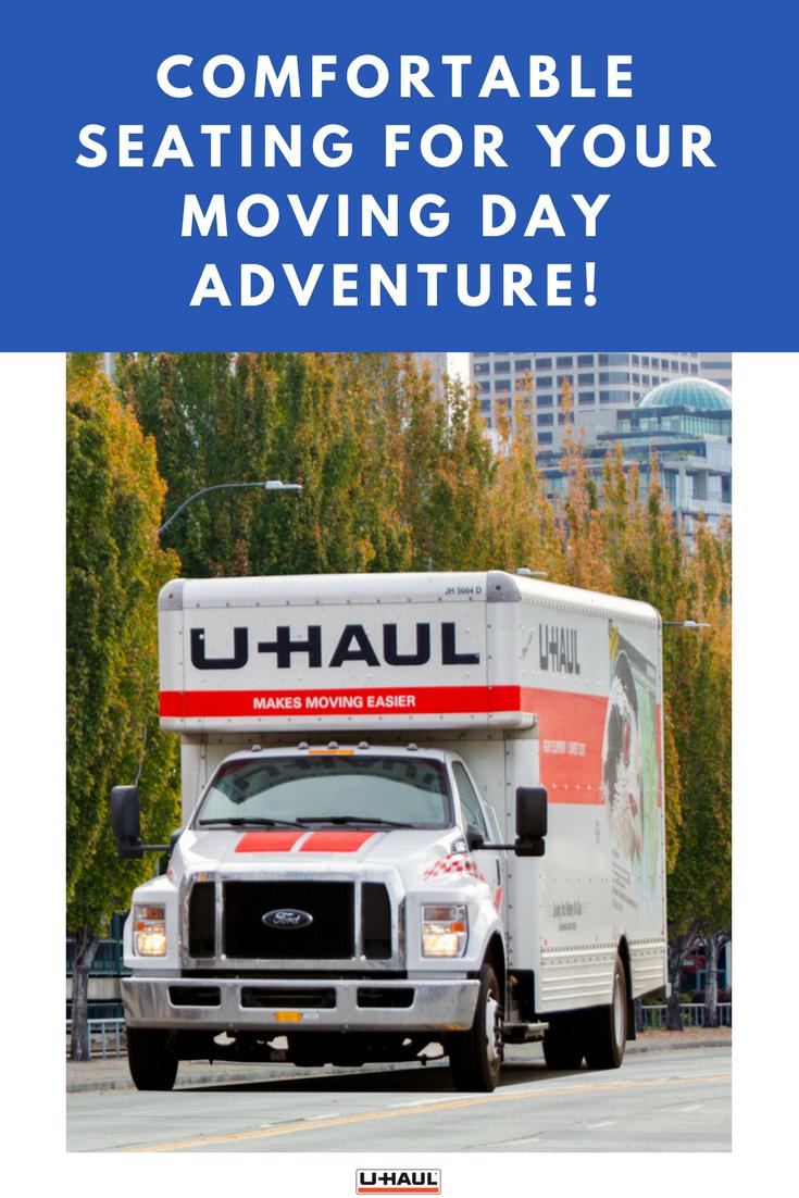 U haul one way truck rental