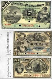 The Currency Of Puerto Rico Is U S Dollar So Both Paper Money As Well Coins Are Standard Across Entire Island