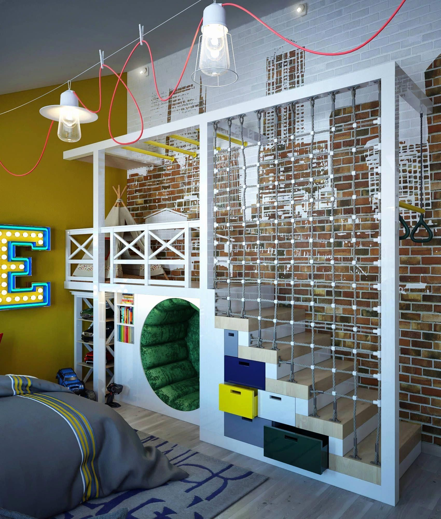 5 Year Old Bedroom Ideas Inspirational 20 Boy Bedroom Ideas 4 Year Old Boy Bedroom Ideas 7 Year Old Boysbe In 2020 Unique Kid Rooms Kids Bedroom Decor Gym Room At Home