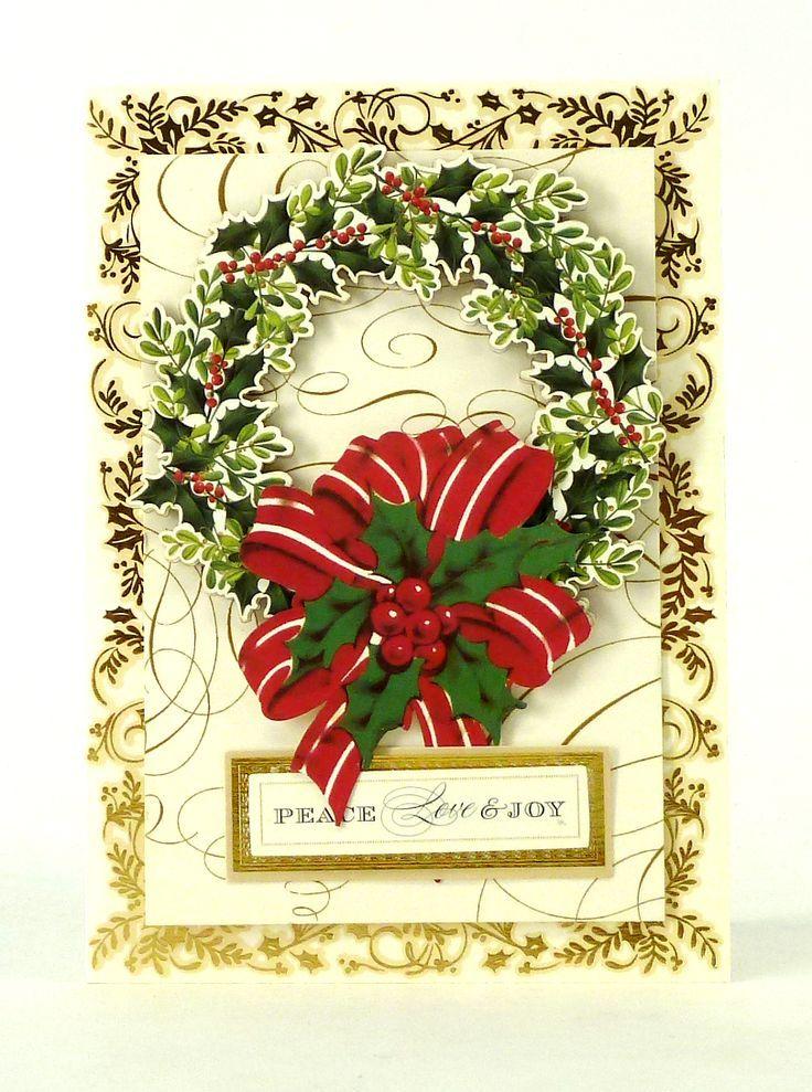 Anna Griffin Christmas cards | Anna Griffin, Inc. Holiday ...
