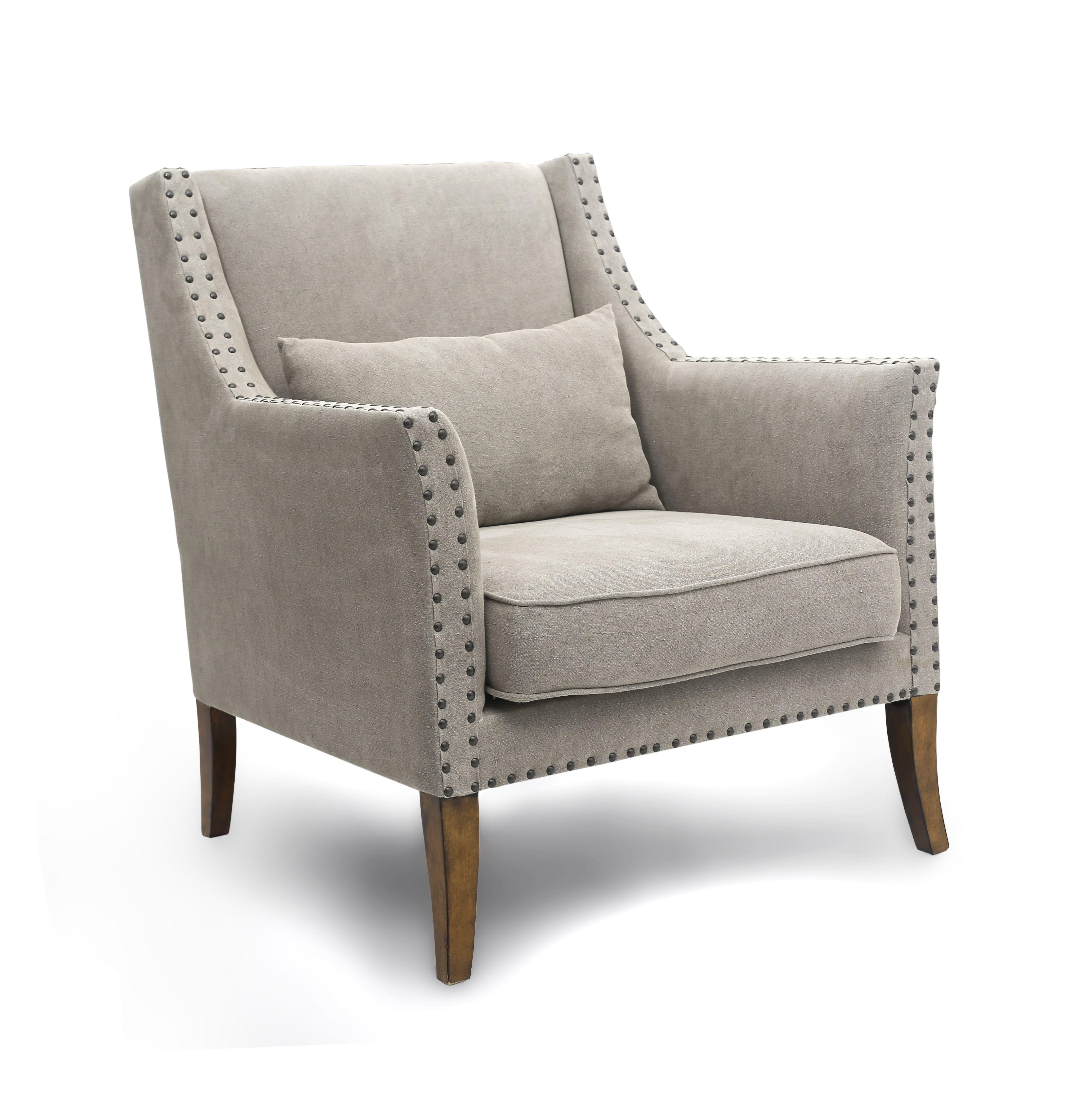 Chadley Natural Armchair Armchair Chair Design