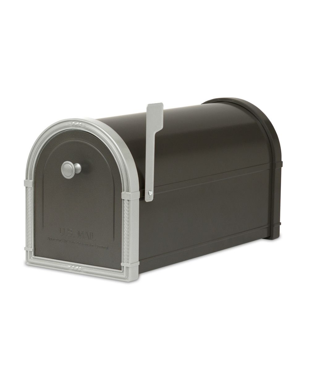 Pin On Decorative Post Mount Mailboxes