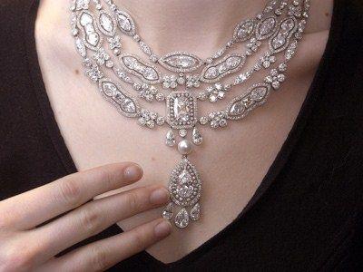 Expensive Diamond Necklacesit Wasnt That Expensive Top  Lies That Women Tell Men Xscnltm