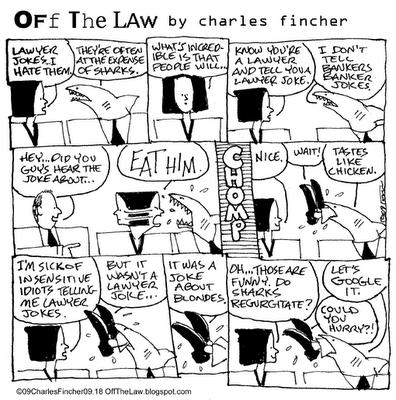 Shark S Tale Shark Tale Lawyer Jokes Jokes