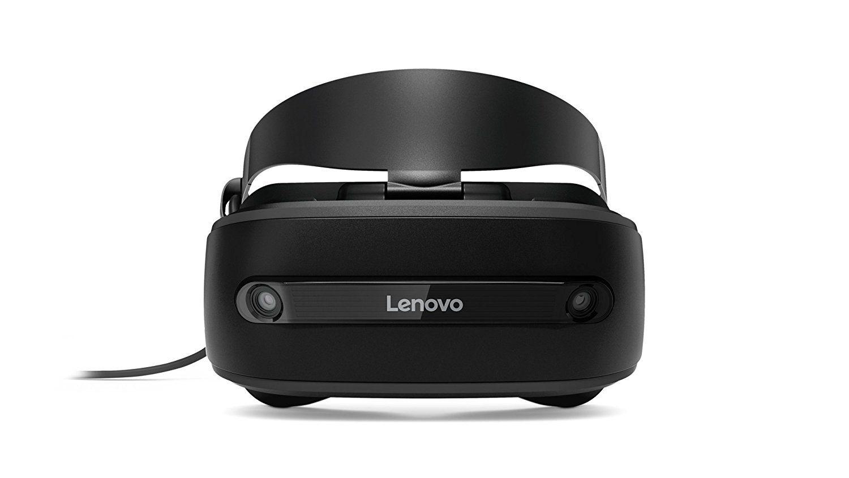 Lenovo Explorer Mixed Reality Headset Vr Headset Lenovo Virtual Reality Headset