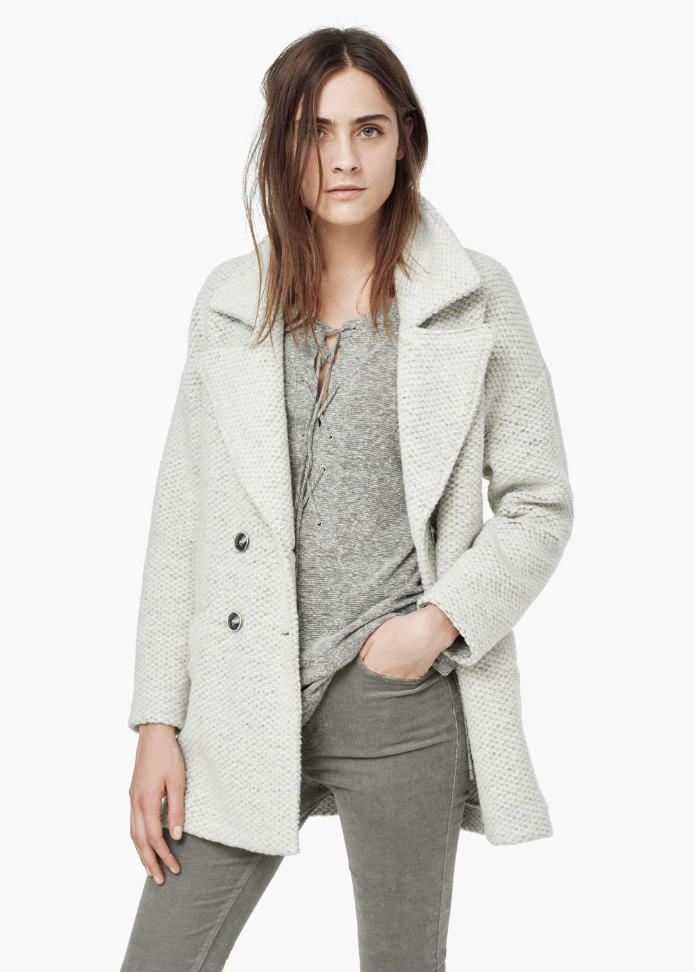 Under  100  Coats   Goop   Pinterest   Manteau, Idées manteau and Laine 89186157ecac
