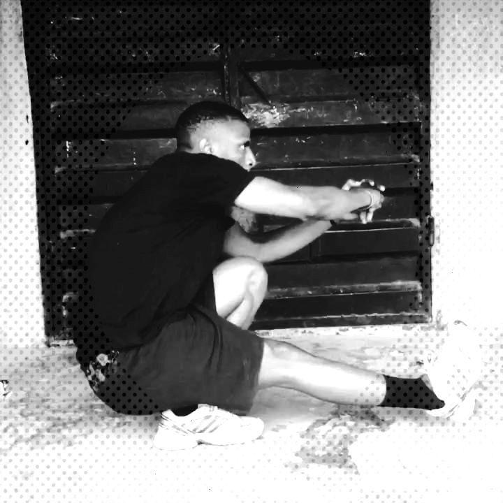 squats. Not straight enough. Pistol squats. Not straight enough.  JEANLOUP SIEFF LAmour 30quot x 20quot