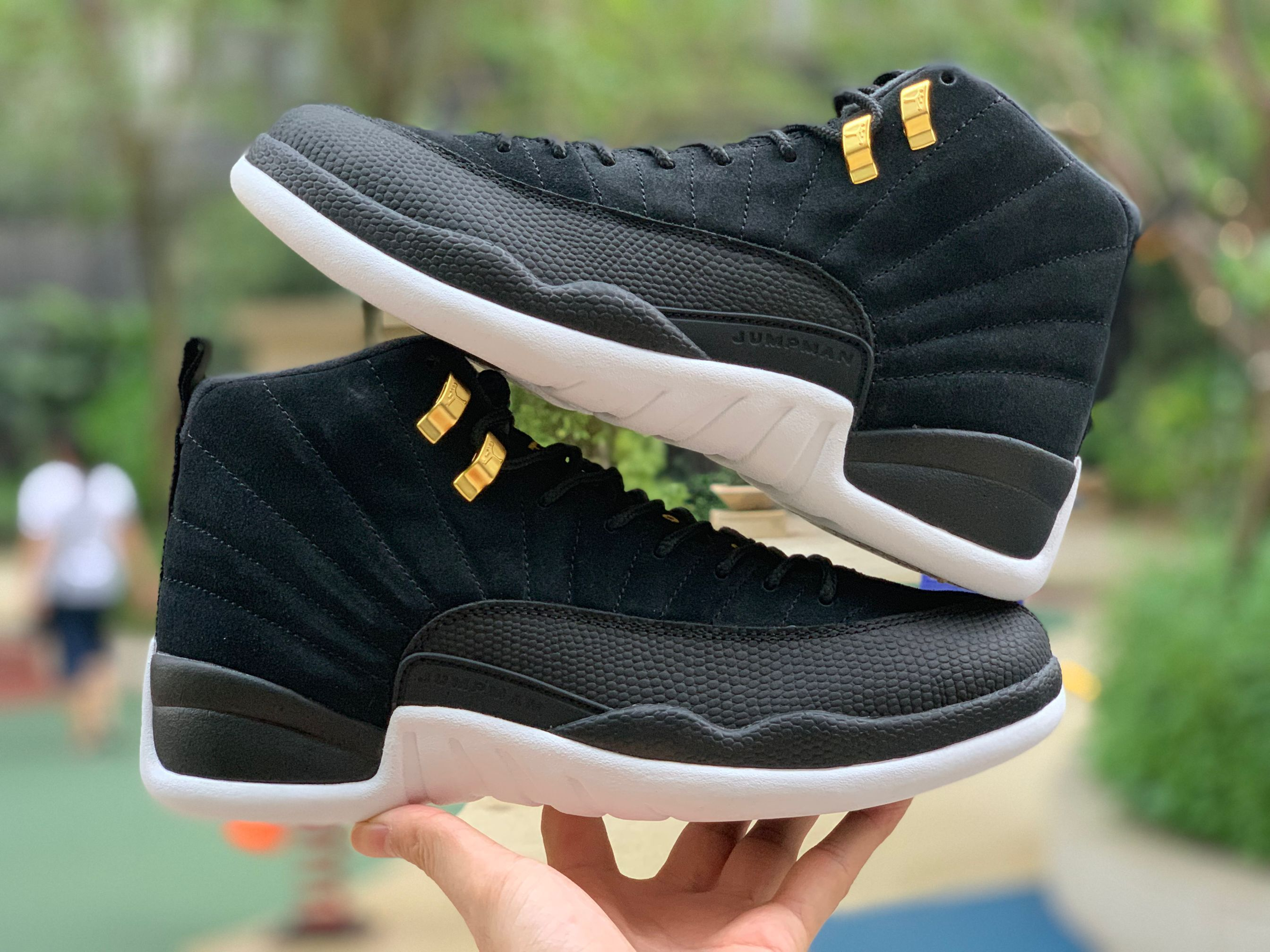 Air Jordan 12 XII Retro \