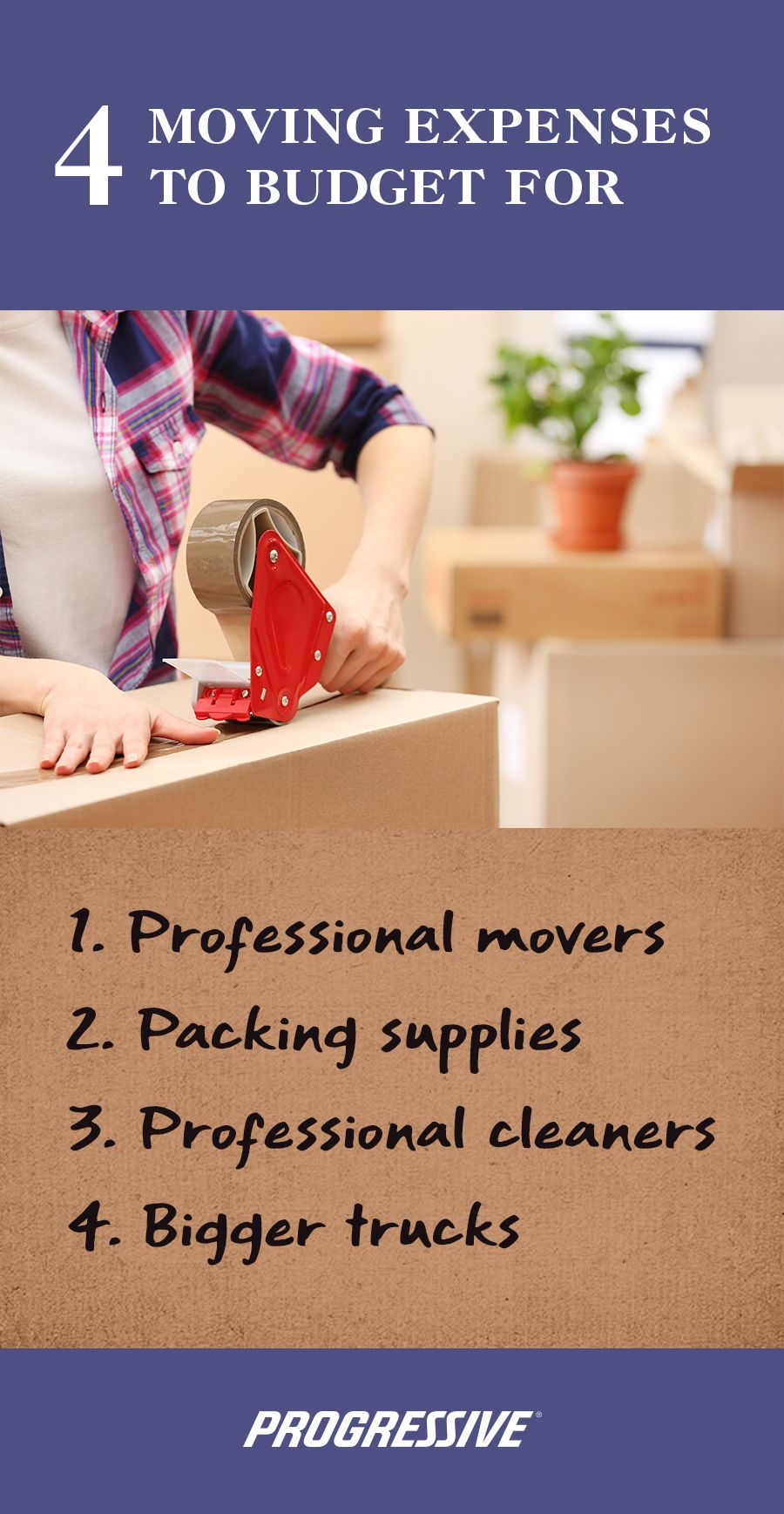 4 moving expenses to budget for moving expenses moving
