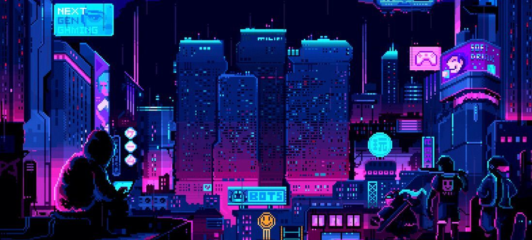 Theirs Bxb Todobakudeku Desktop Wallpaper Art Pixel Art Background Computer Wallpaper Hd