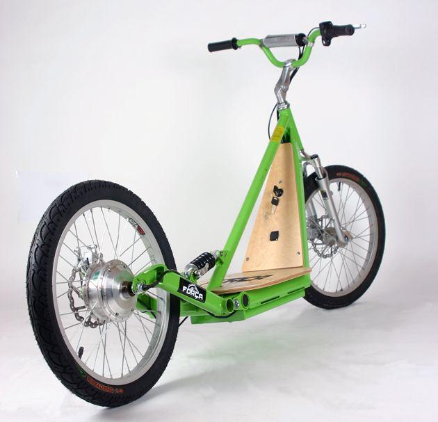 scrooser google search scooter pinterest tretroller fahrrad und roller. Black Bedroom Furniture Sets. Home Design Ideas