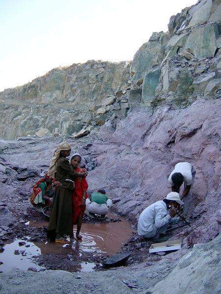 Matrix India Minerals