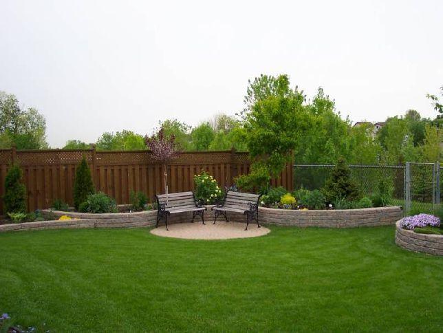 Small Backyard Landscaping Ideas 644x484 Pixels