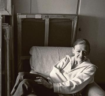 Verena Löwensberg, 1978. (Bild: Thomas Cugini)