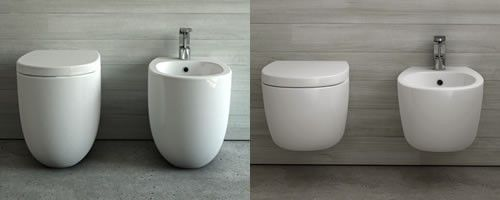 Sanitari sospesi ideal standard cerca con google bagno pinterest search - Sanitari bagno ideal standard ...