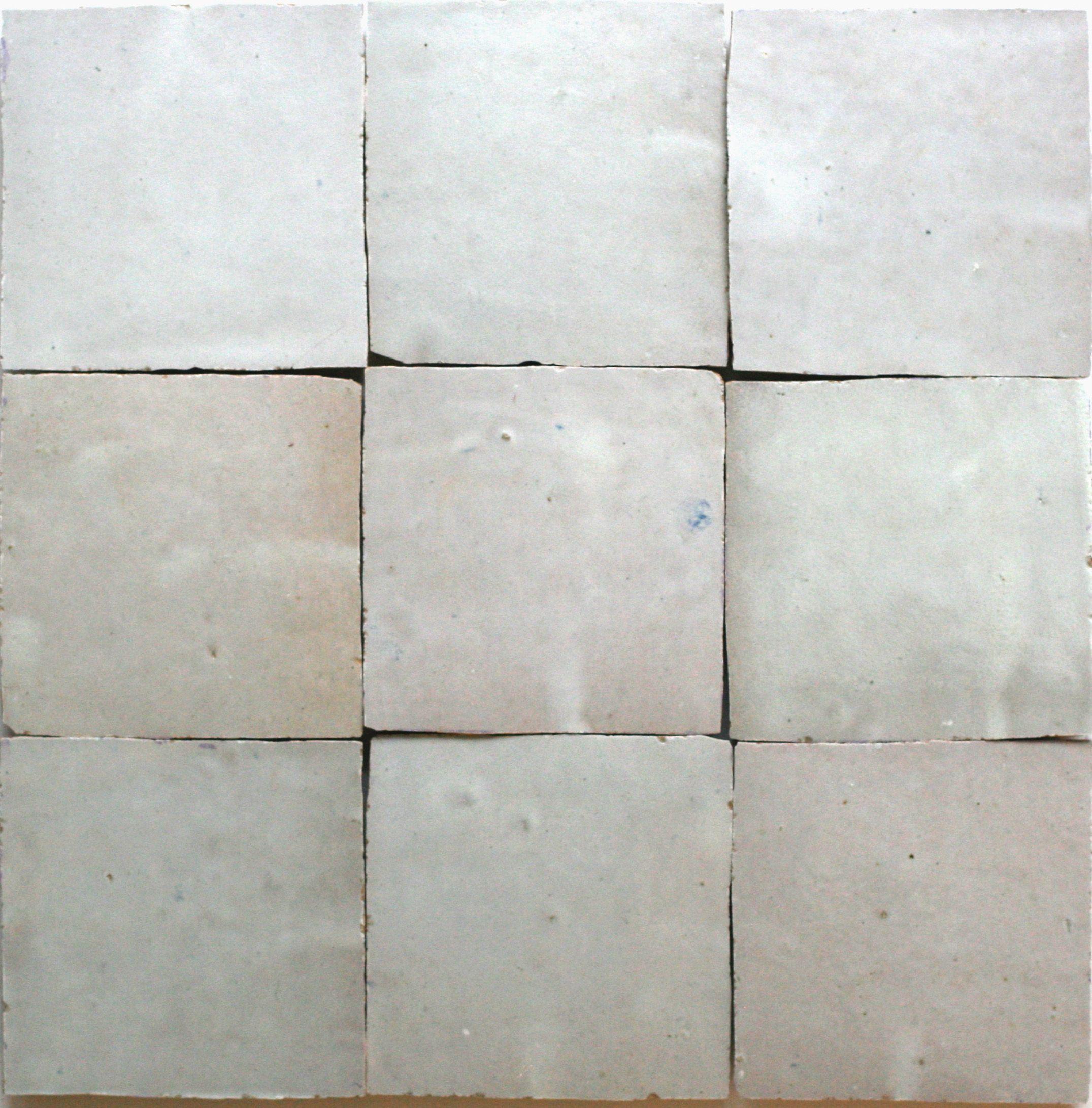 28600 White Zellij | Bespoke Tile & Stone | インテリア | Pinterest ...