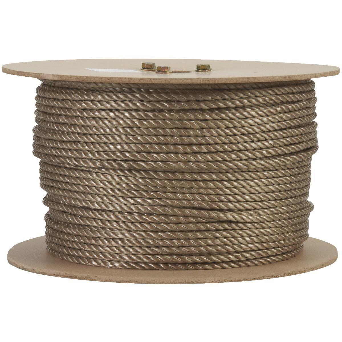 Do it Twisted Unmanila Polypropylene Bulk Rope - 707414