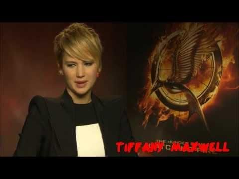 Jennifer Lawrence Is Hilarious Compilation - Part 12 - #funny #JenniferLawrence