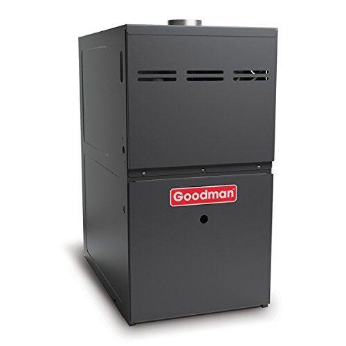 Geothermal Vs High Efficiency Gas Furnace Green Energy Efficient Homes Gas Furnace Goodman Furnace Furnace