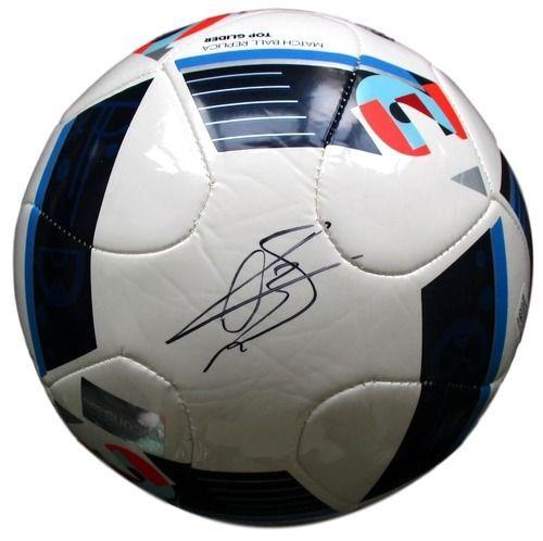 Gareth bale, firmata adidas euro 2016 pallone icone https: / / tmblr