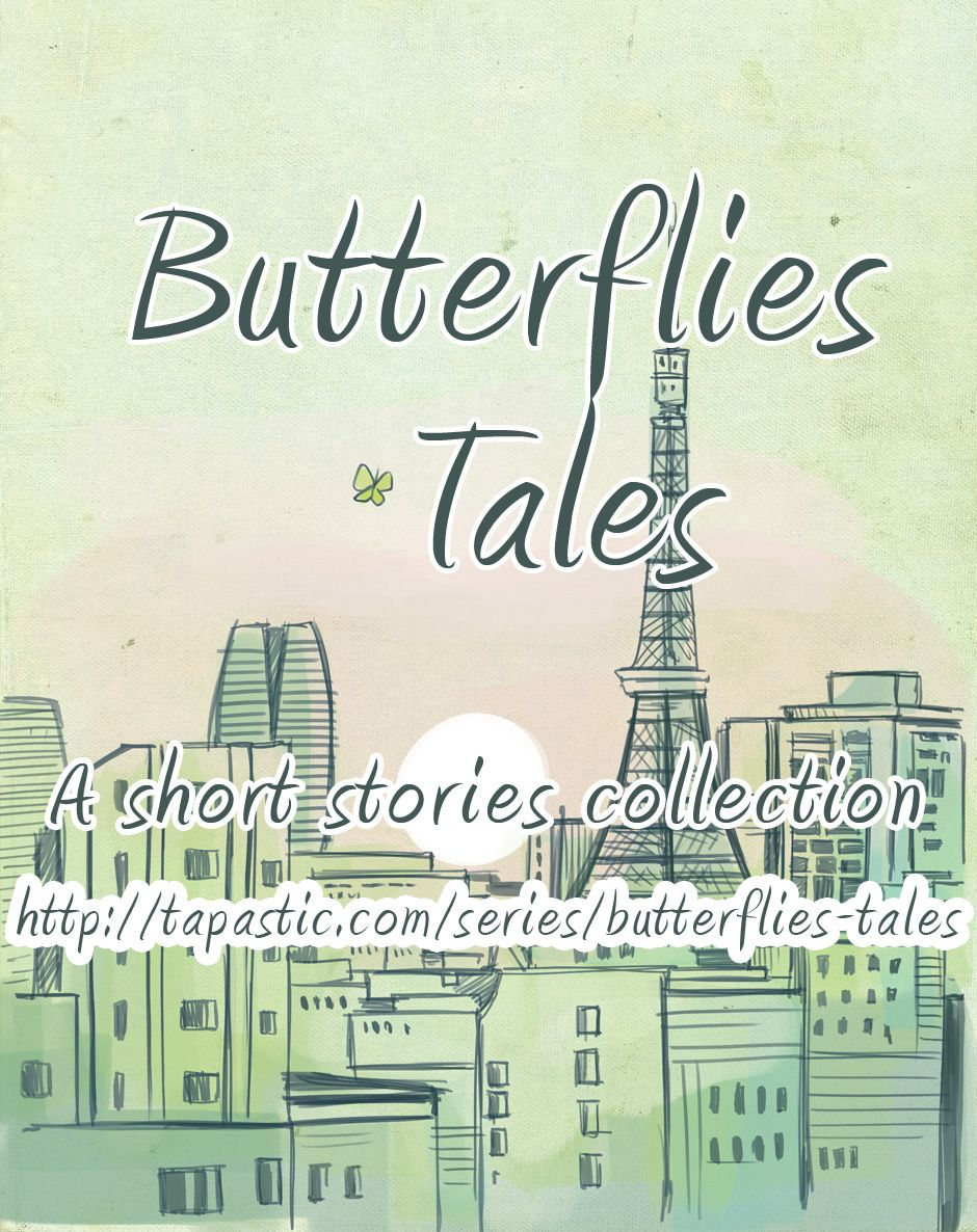 """Butterflies Tales: Tale 2! The Cover Art of the new Tale: """"Locked"""".  Read the Tales in Tapastic: http://tapastic.com/series/butterflies-tales  Support this project if you like our stories: http://www.patreon.com/manuela  Story: Mattia Bulgarelli Art  by me, Manuela Soriani."""