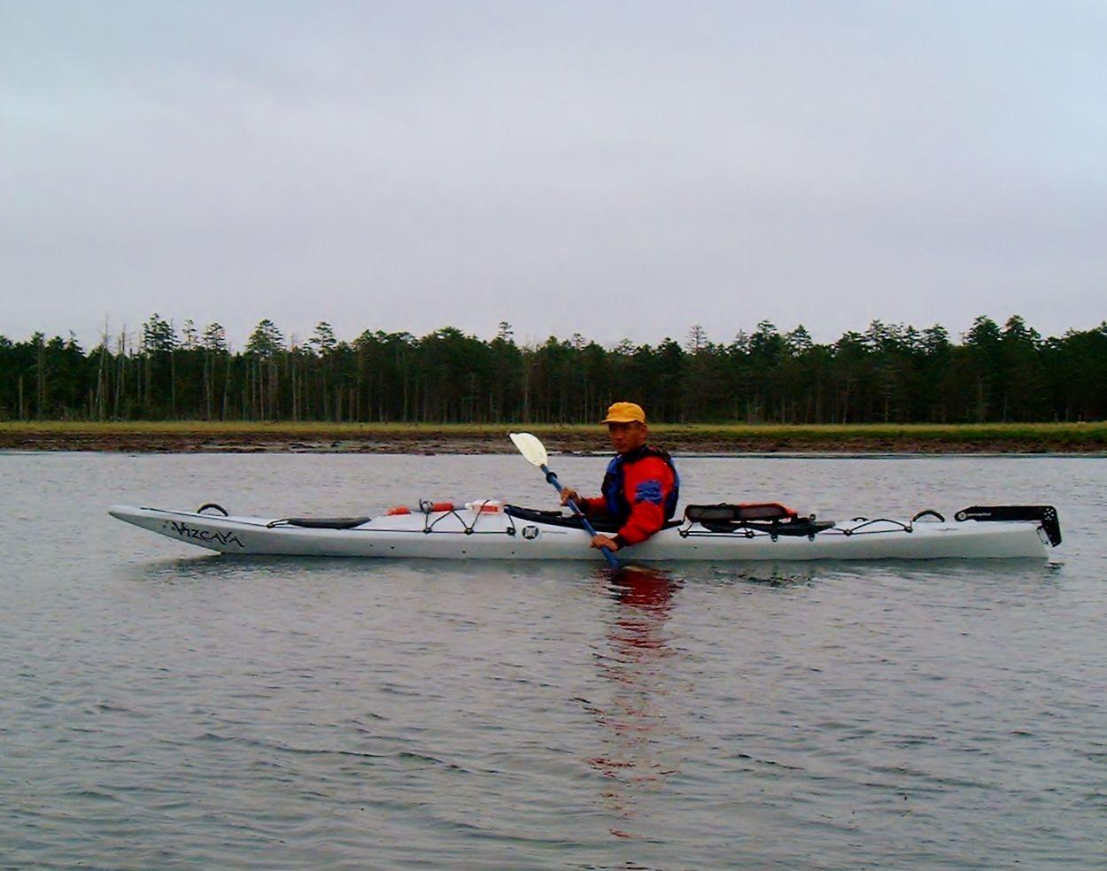 Hokkaido Lake Furen