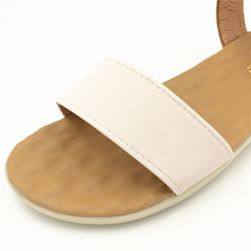 736fe71b9e8a0 Women Flat Sandals 2017 Fashion Women Summer Shoes Wedge Sandals Ladies  Shoes Brand Sandalias Chaussure Femme