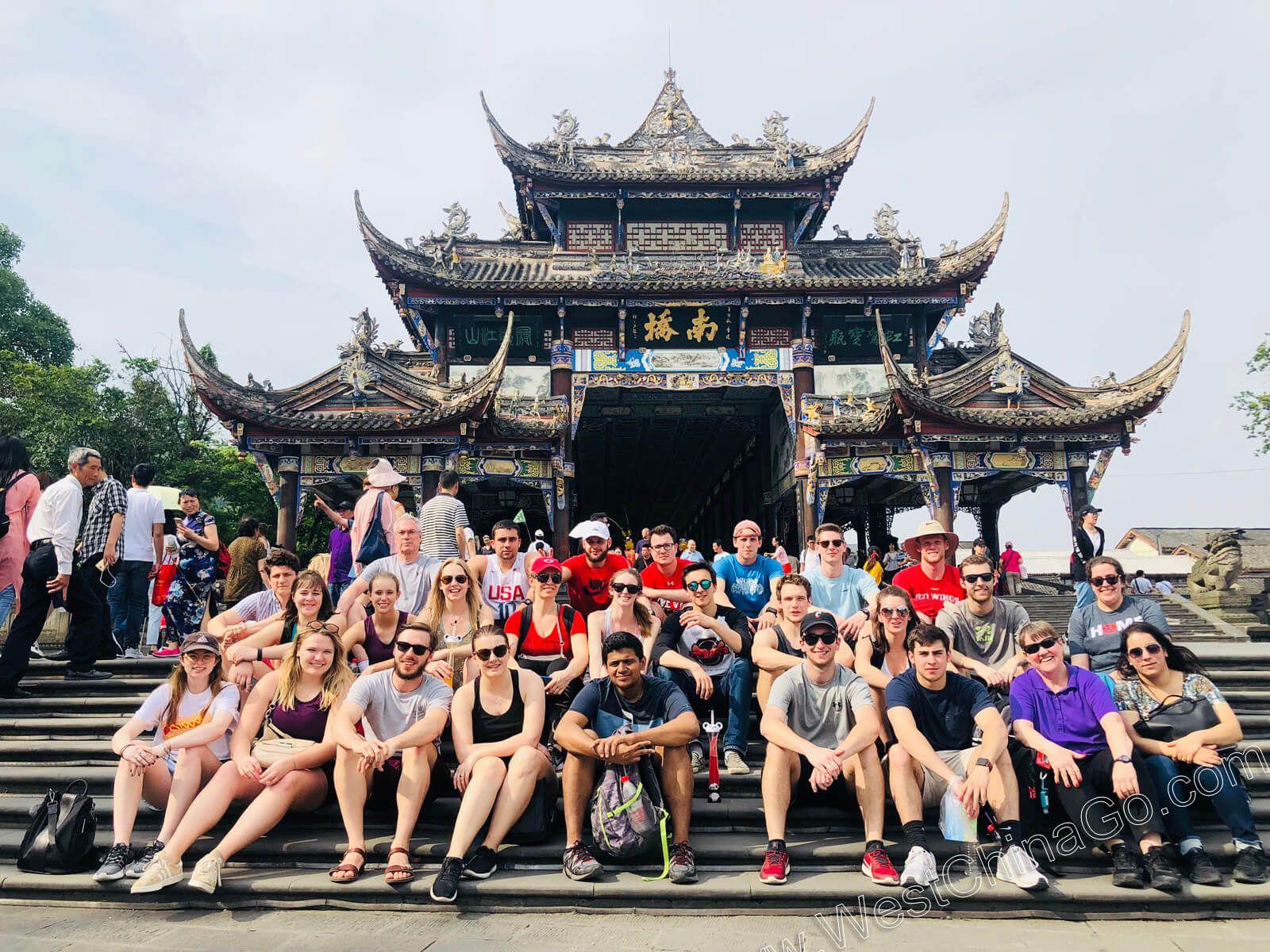 2019 chengdu tour