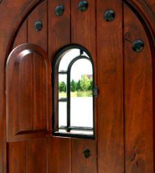 Best Of Radius top Entry Doors
