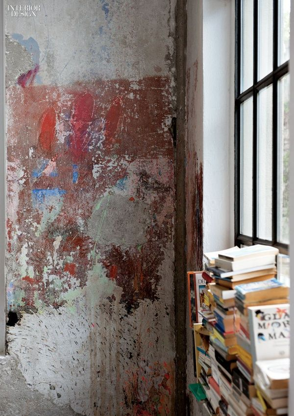 Blank Canvas: Architect Marco Vido Starts Over
