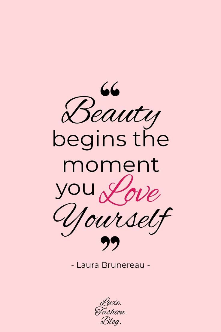 Love for Fashion Quotes  St. Valentine's Day | Self Love Quotes | Love Clothes Quotes LuxeFashioBlog