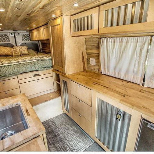 Image Result For Van Conversions Alternative Living