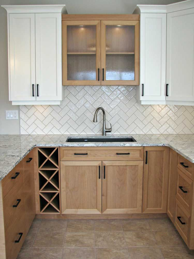Work with the Kitchen Renovation and Design Experts in Victoria & Nanaimo, BC