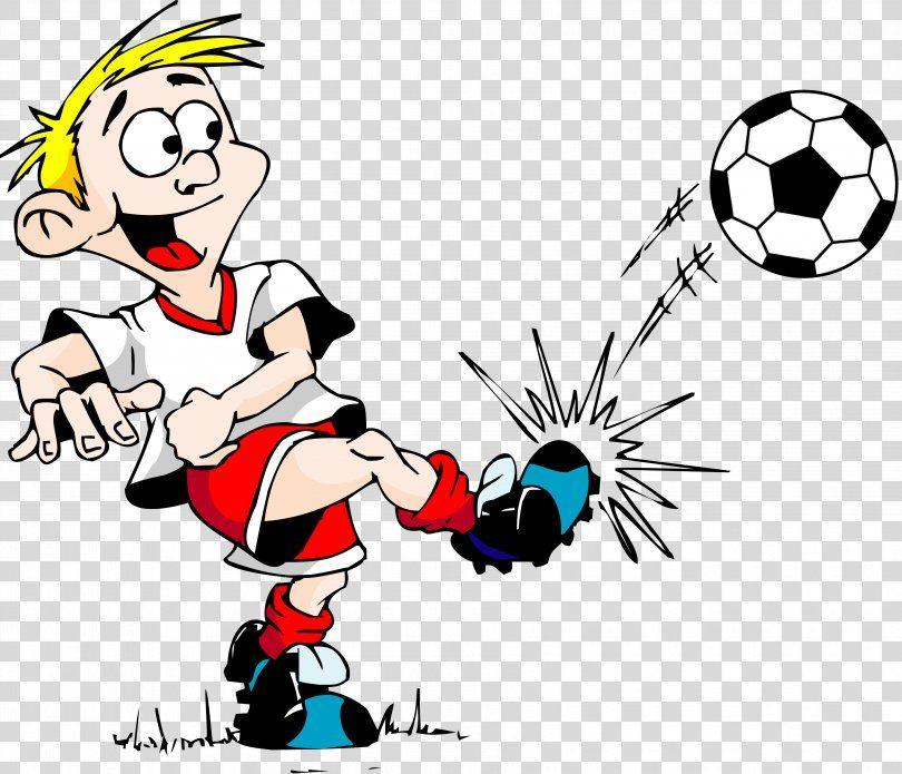 Football Player Clip Art Soccer Ball Png Football Player Area Art Artwork Ball In 2020 Football Players Soccer Ball Soccer