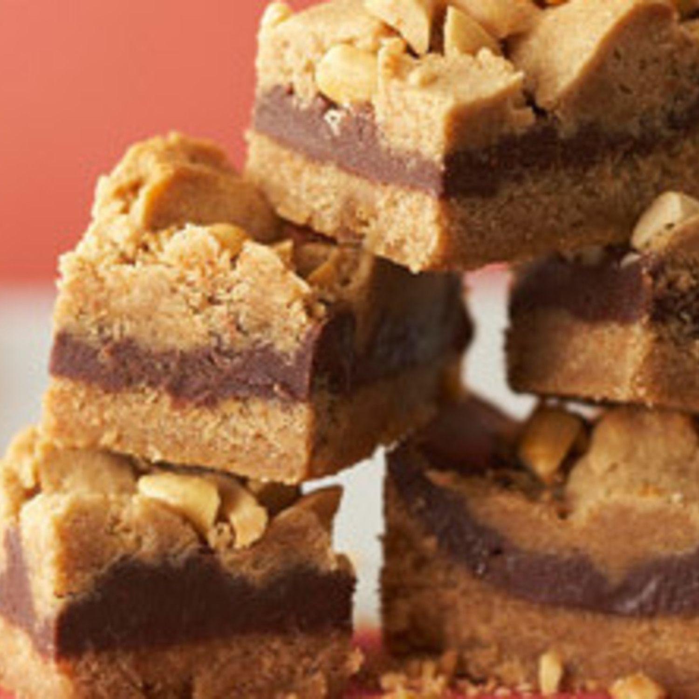 Peanut Butter Chocolate Revel Bars Recipe Desserts Chocolate