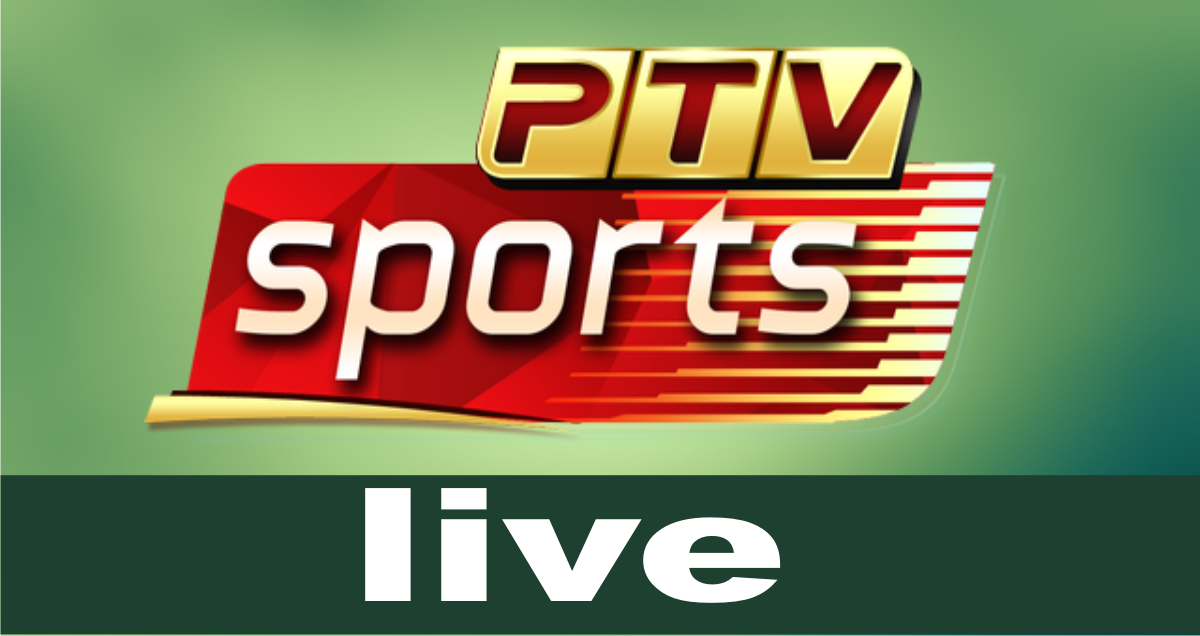 PTV Sports Live Streaming In HD Quality Watch Live