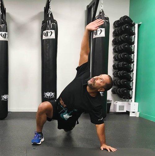 Spark At Method3 Fitness San Jose The Sweat Report Slim Legs Workout Full Body Workout Single Leg Deadlift