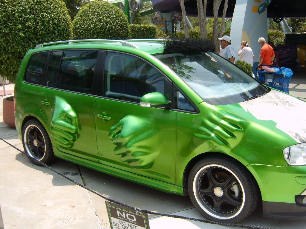 hulk car fast the hulk car i love the colour of it jarvis pinterest