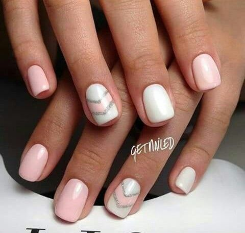 Pin by liz ramirez on nails pinterest manicure style nails cool pale pink nails images for your pleasure share them with your friends now prinsesfo Choice Image