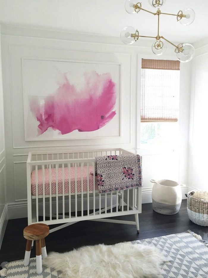 12 X BABYKAMERS VOOR MEISJES | Bebe, Infantiles y Cuarto bebe