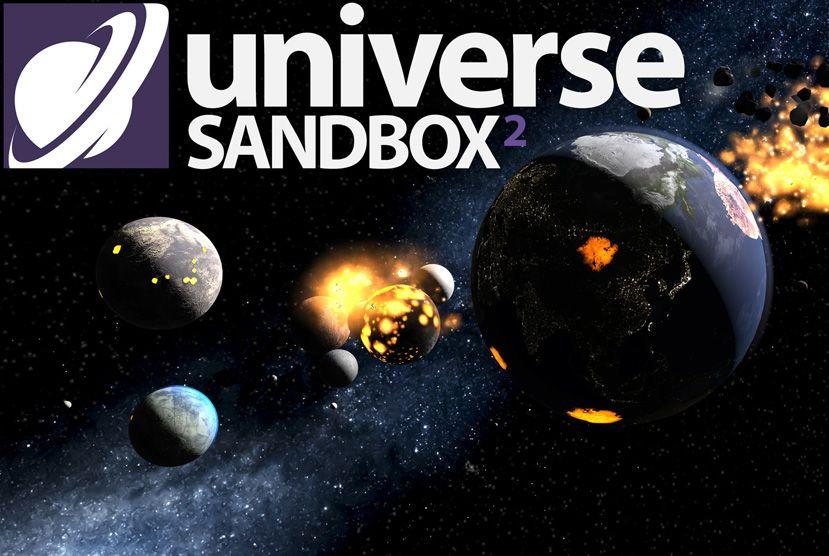 Universe Sandbox 2 Android In 2021 Universe Sandbox Good Advertisements