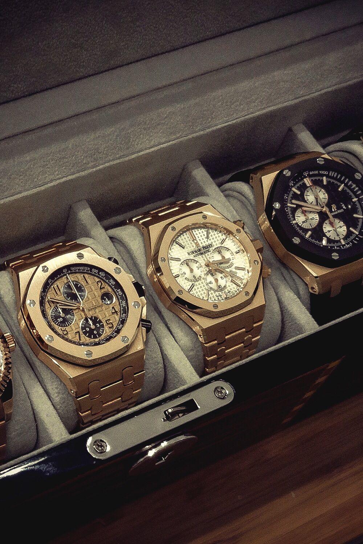 Luxury Montre Pour Homme Rangement Montre Montre Rolex