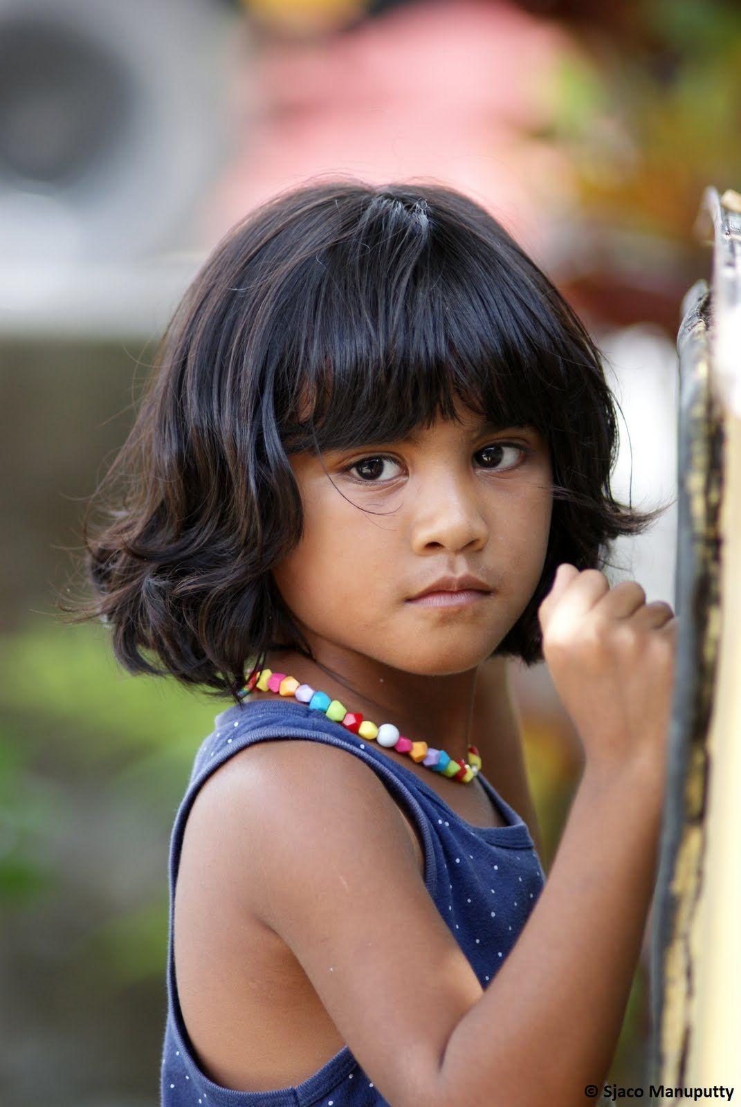 Indian little tiny girl
