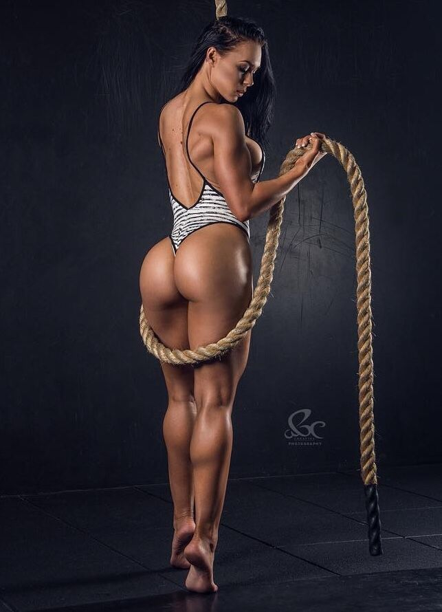 Fitness ladies pics