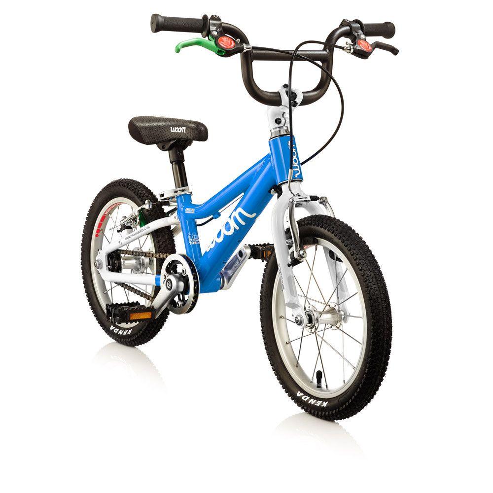 Woom 2 Fahrrad 14 3 4 5 Jahre 95 110 Cm 5 4 Kg Kinderfahrrad Radfahren Fahrrad