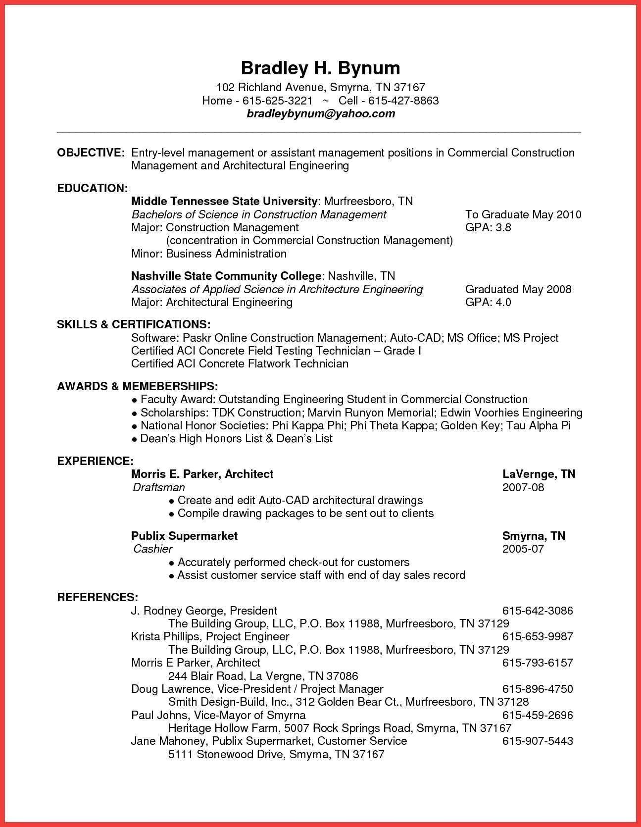 Sample Resume For Community College Teaching Position Luxury Resume Description For Cashier Templates A Supermarket