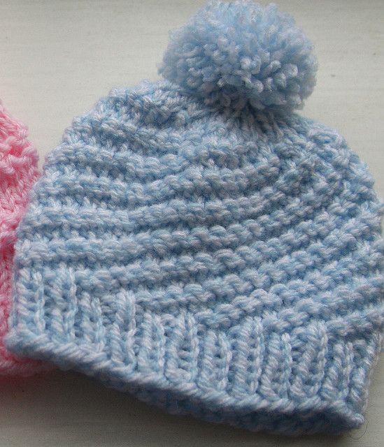 ed46b9e75da love this so cute - Preemie Spiral Hat. love this so cute - Preemie Spiral Hat  Baby Hats Knitting