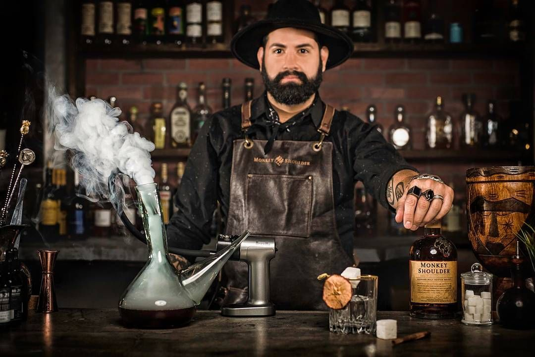 Bartending Jobs Near Me Autumn flavors, Bartender, Breville