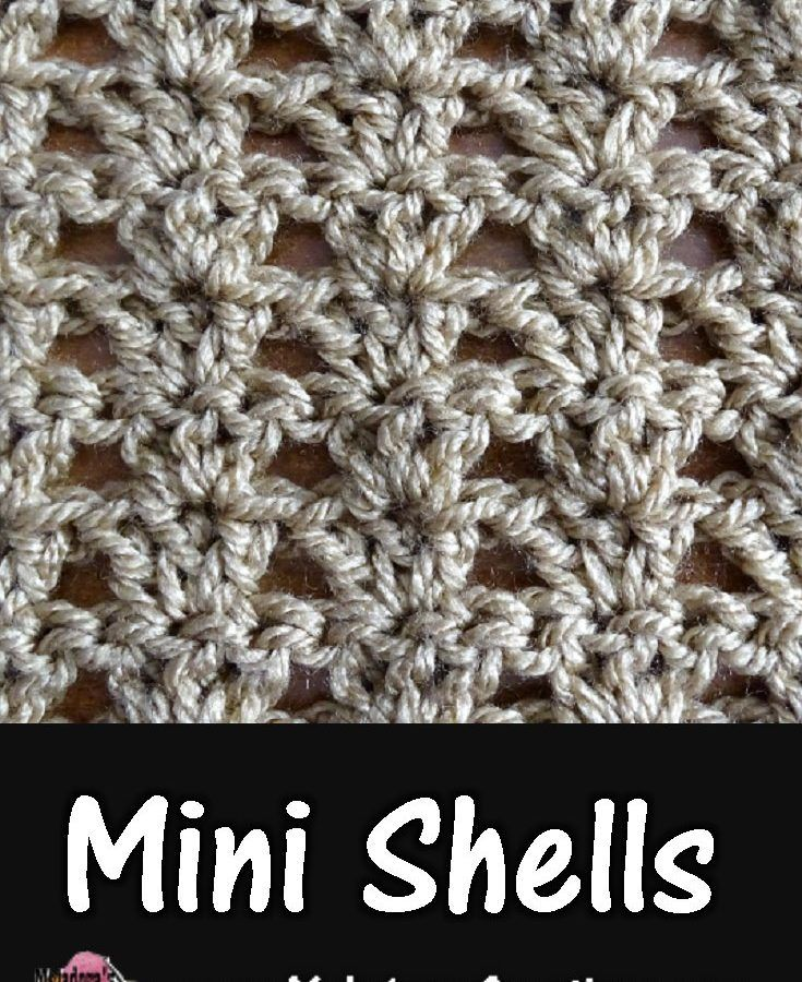 Meladoras Creations | Interweave Cable Celtic Weave Crochet Stitch ...